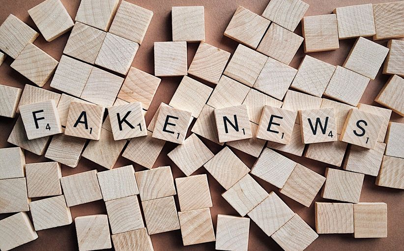 Fake News, Fraud, and Honest Error: The Psychology of Belief @ Bear Library