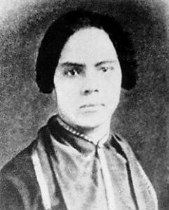 Mary Ann Shadd Cary, Delaware's Forgotten Daughter @ Hockessin Library @ Hockessin Library